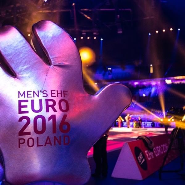 Handball Euro Championship